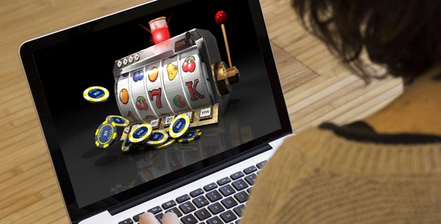 Increase Your Revenue With Online Slot Machine Games