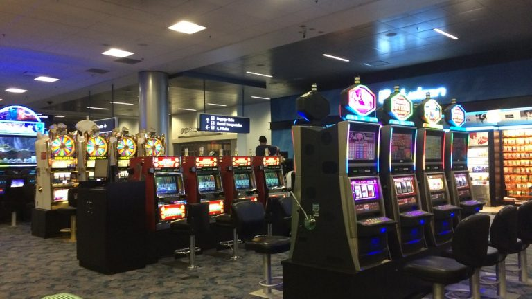 Information about the Online Slots Benefits